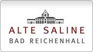 Alte Salin Bad Reichenhall