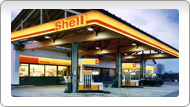 Shell Lackerschmid Bernau